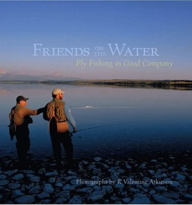 Friends on the Water by Val Atkinson