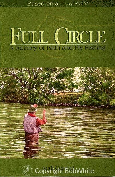 Full Circle by April Conrad