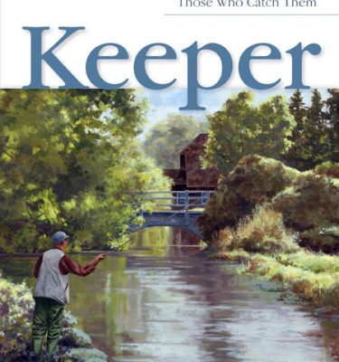 Keeper by Martin Donovan
