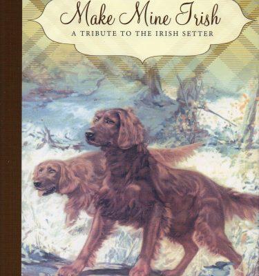 Make Mine Irish Book