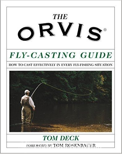 Orvis Fly-Casting Guide