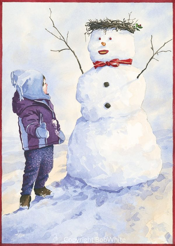 Christmas Magic Christmas Holiday Cards