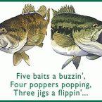 Five Baits
