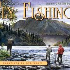 2017 Fly Fishing Calendar