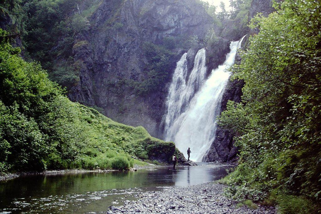 Grant Falls