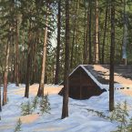 Johnston Cabin
