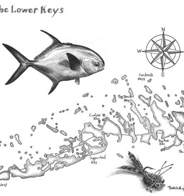 The Lower Keys