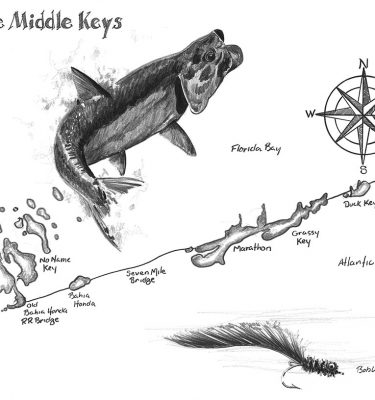 The Middle Keys