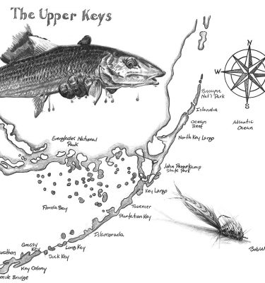 The Upper Keys