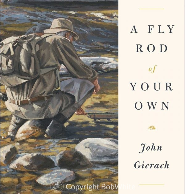 A Fly Rod of Your Own Cover