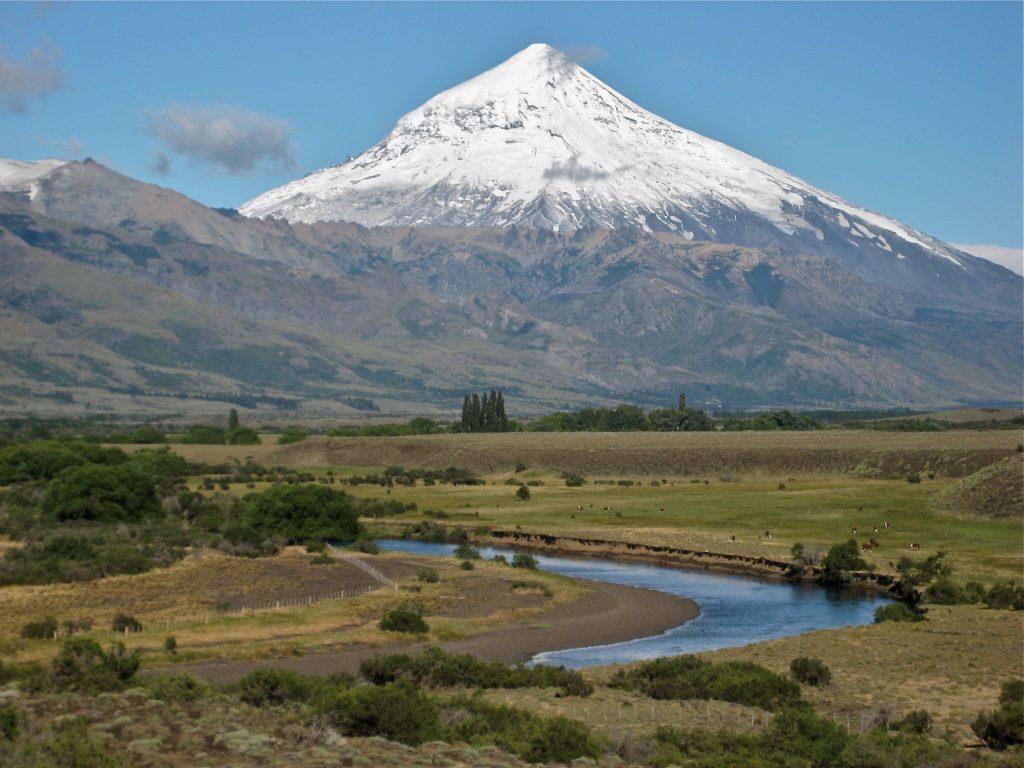 Argentina 2022 - San Huberto Lodge