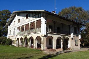 1 - Santa Rita - Lodge