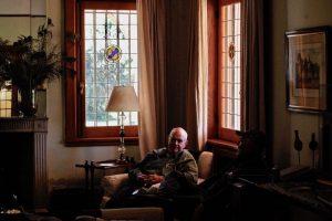 2 - Santa Rita - Living Room