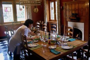 4 - Food - Table Setting
