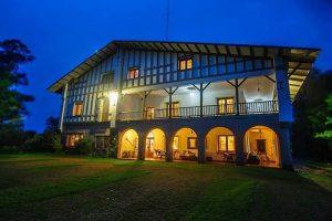 6 - Santa Rita - Night