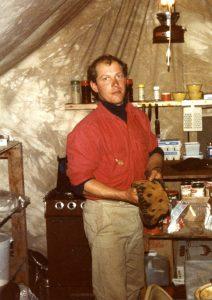 An Alaska Fishing Guide Story - Bob White 2