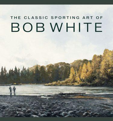 The Classic Sporting Art of Bob White book