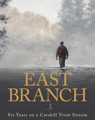 East Branch by Mitch Keller